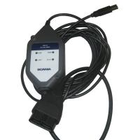 Buy Scania VCI2 Heavy Duty Truck Diagnostic Scanner with SDP3 Software at wholesale prices