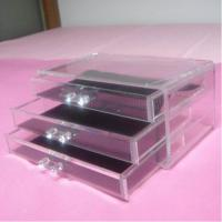 Quality cosmetic makeup organizer for sale