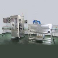 Quality utomatic Shrink Sleeve Labelling Machine (Applicator) for sale