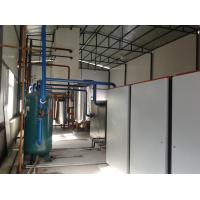Quality Recycling Medical Oxygen Plant Filling Cylinder / Industrial Nitrogen Generator for sale