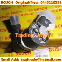 Quality BOSCH Original and New Injector 0445110333 for DFL / DongFeng for sale