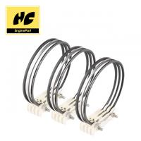 China HIgh quality and low price engineering piston ring piston and ring tractor piston ring C240 OE 5-12121-022-0 on sale