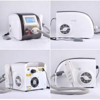 1064nm 532nm Acne Scar / Tattoo Laser Removal Machine 1000mj ISO Approval