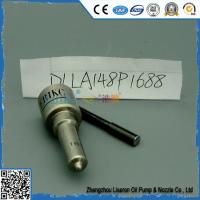Quality DLLA148P1688 neutral packing bosch fuel injection nozzle ERIKC for sale