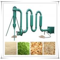Quality Biomass Material Drying Machine for Biomass Pellet Plant for sale