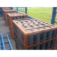 Quality Cr-Mo Alloy Steel Sand Castings Wear-resistant Castings for Mine Mill for sale
