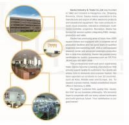 Hangzhou Gaoke Industry & Trade Co., Ltd