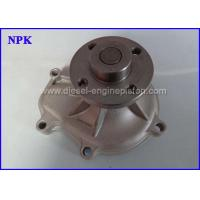 Quality Water Pump Fit For the Kubota Diesel Engine Parts V3800 1C010-73032 for sale