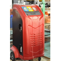 Quality Backlit R134a AC Recovery Machine Vacuum Pump With Condenser for sale