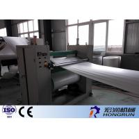 Quality High Speed PS Foam Sheet Extrusion Line For Disposable Meal Box HR-135/150 for sale