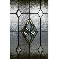 Quality inlaid glass for doors&windows for sale