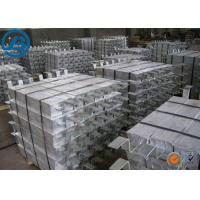 Quality AZ63 Boiler Magnesium Alloy Anodes Ship Hulls Magnesium Sacrificial Anode for sale