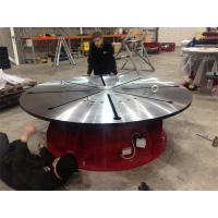 Quality Welding Turning Table for sale