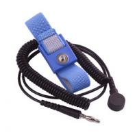 Quality Antistaic Removable alligator clip adjustable wrist strap for sale
