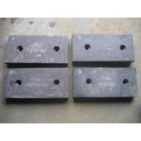 Buy High Chrome White Iron Foundry Products Sand Castings DF082 at wholesale prices