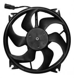 China Automotive Electric Radiator Cooling Fans PEUGEOT Car Parts OEM 1253.K2 on sale