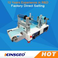 Quality High Temperature Lab Coating Machine Easy Install 1200×620×550mm for sale