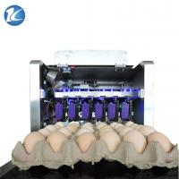 Quality Professional Egg Stamping Machine Laser Batch Coding Machine 600dpi Resolution for sale