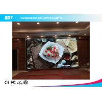 Quality Advertising Indoor Full Color P5mm LED Display Screen with Fixed Installation(HD) for sale