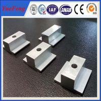 Quality New! form mould aluminum extrusion, aluminium profile for cnc, cnc industrial  profiles for sale