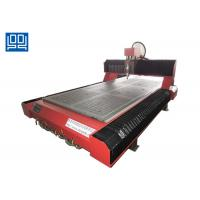 Buy Brushless 1325 CNC Router Machine 3 KW Water Cooled , CNC Wood Cutting Machine at wholesale prices