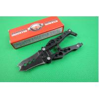 Buy cheap Shootey Knife C53BK Balisong from wholesalers