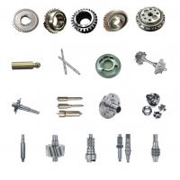 Quality High Accuracy Internal And External CNC Grinding Machine For Auto Parts Industry for sale