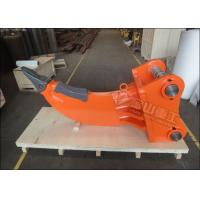 Quality Single Tooth Ripper Attachment For Kobelco SK200-8 Excavator 300-350mm Dipper Width for sale