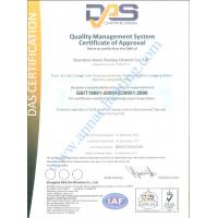 heating element Certifications