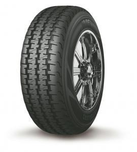 Quality Jinglun Super - Carrying 5.5 inch Rim Tires / Light Truck Tyre JM61 (7.00R16LT) for sale