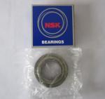 Quality Original NSK Single Row Deep Groove Ball Bearing 6202DDU ZZ For Water Pump for sale