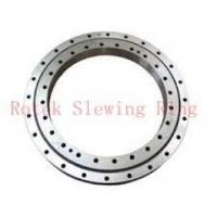 China Tower crane slewing gear bearing turntable bearing on sale