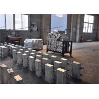 China Zinc Boat Alloy Sacrificial Anode on sale