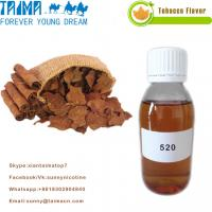 Quality Wholesale Bulk E Liquid Tobacco Aroma 520 Flavor Vaporever E Juice for sale