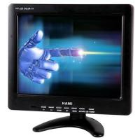Quality 10-inch Touchscreen LCD Monitor with 1,024 x 768 Pixels Resolution and High-sensitive Touch Pad for sale