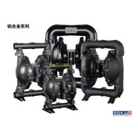 Quality Industry Reciprocating Diaphragm Pump / Twin Diaphragm Pump For Filling Machine for sale