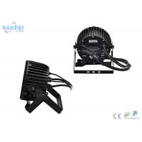 Quality 10*12 4 In 1 Waterproof LED Par Stage Lights For Wedding , Outdoor Wash Light for sale