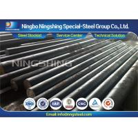 Quality BS EN19 Hot Rolled steel round bar , Machinery / Engineering Steel for sale