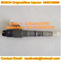 Quality BOSCH Original 0445120066 / 0 445 120 066  for DEUTZ, VOLVO 04289311/04290986 /20798114 for sale