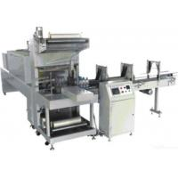 China Automatic Shrink-wrap Packaging Machine on sale