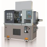 Quality Man Machine Interface Drill And Tapping Machine Four Spindle Horizontal Machining Center for sale
