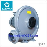 Quality industrial extractor fan direct driven small centrifugal air blower for sale
