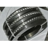 China RO RT FO FR Tungsten Carbide Roller Rings High Hardness For Rolling Cassette on sale