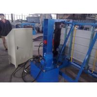 Quality Hydraulic Crimping  Machine Color Steel Galvanized roof sheet bending for sale