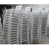 Quality Outdoor Aluminum Chair for sale