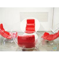 Quality clear acrylic modern furniture for sale