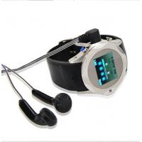 "Buy cheap MQ007 Sports Quar-band Wrist Watch Phone with 1.5"" samsung TFT touch screen from wholesalers"