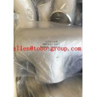 Quality TOBO GROUP 108X6-03X17H14M3 TEE GOST 17376-2001 for sale