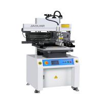 China JAGUAR semi automatic printing machine for pcb printer s400 on sale