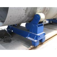Quality Self Aligned Hydraulic Bending Machine Welding Rotator with Moving System for sale